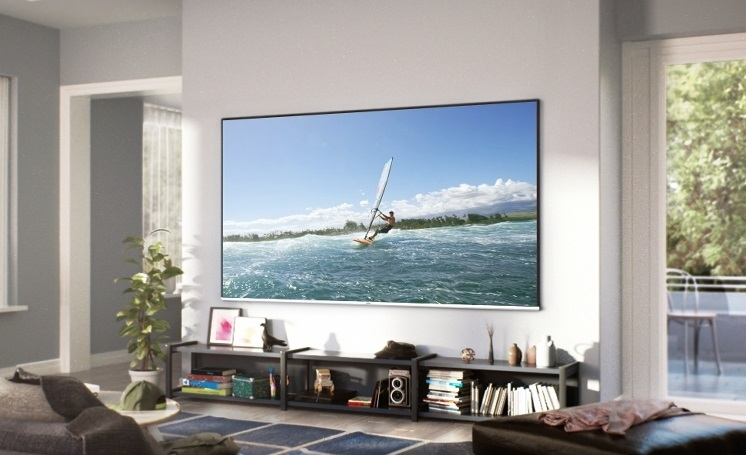 How To Place A Big Tv In The Room Follow The Professional Guidelines